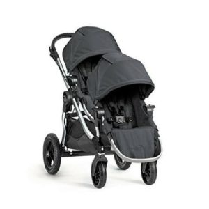 Baby Jogger Select Double Stroller