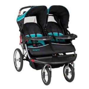 Baby Trend Navigator Double Stroller