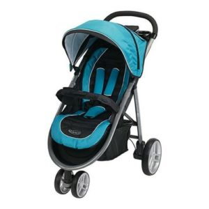 Graco Aire3 Connect Stroller