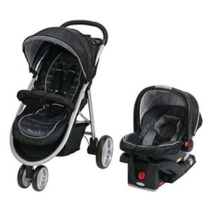 Graco Aire3 Travel System
