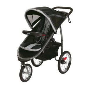 Graco Fastaction Jogger Connect Stroller