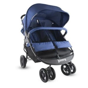 Joovy Scooter Double Stroller