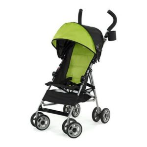 Kolcraft Lightweight Umbrella Stroller