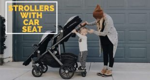 strollers with car seat