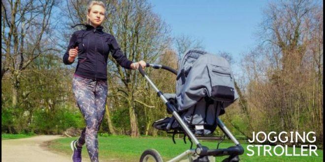 jogging strollers