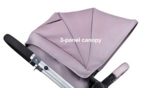 evenflo canopy