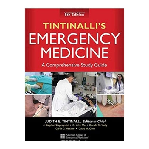 best Emergency Medicine book