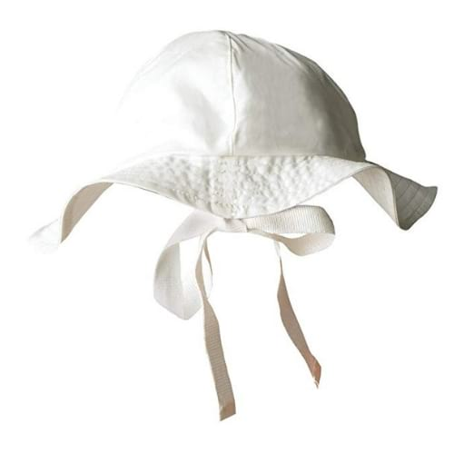 sun protected hat
