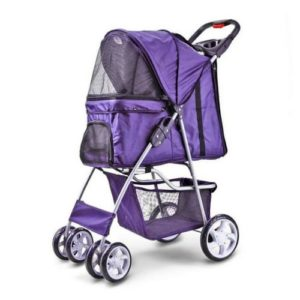 Flexzion Stroller Animals Carrier