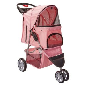 Paws Pals Wheeler dog Stroller