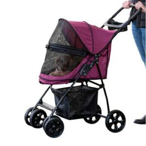 strollers for medium dogs