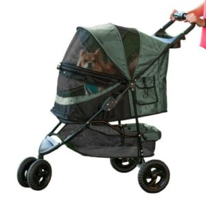 Special Stroller Zipperless