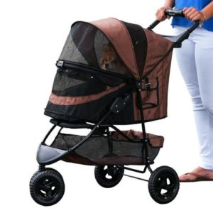 dog stroller for medium dogs
