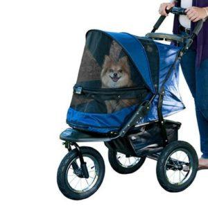 pet jogging stroller