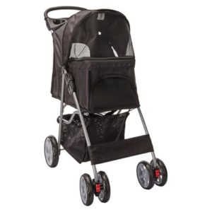 best strollers for small dog