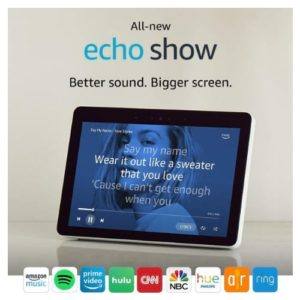 All-new Echo Show