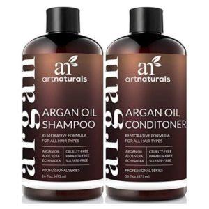 ArtNaturals Organic Moroccan Argan Oil Shampoo