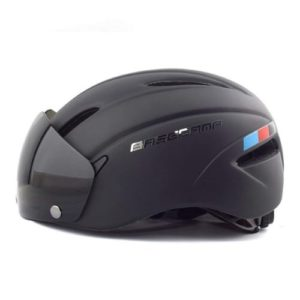 Base Camp Cycling Bike Helmet