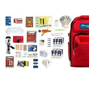 Complete Earthquake Bag