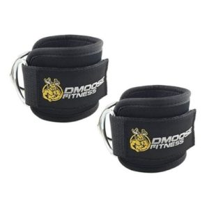 DMoose Fitness Ankle Straps