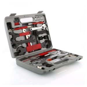 Deckey Bicycle Repair Tool Kit