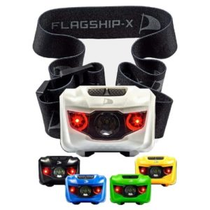 Flagship X Waterproof LED Headlamp