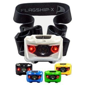 Flagship X Waterproof LED Headlamp