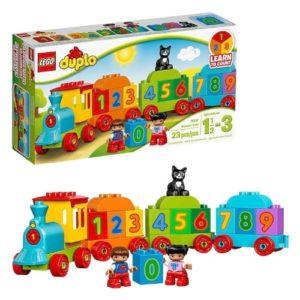 LEGO DUPLO 10847 Preschool Toy