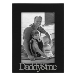 Malden International Daddy Me Frame