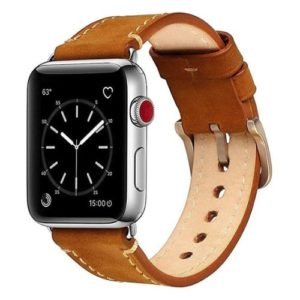 Mkeke Genuine Leather iWatch