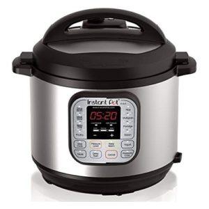 Multi-Use Programmable Pressure Cooker