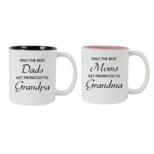 Ounce Ceramic Coffee Mugs
