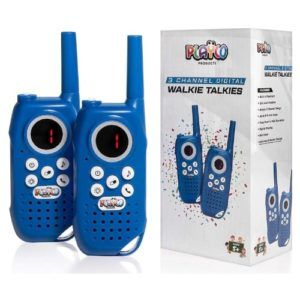 Playco Products Walkie Talkies