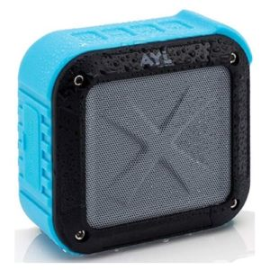 Portable Outdoor and Shower Bluetooth speaker