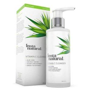 Vitamin C Facial Cleanser