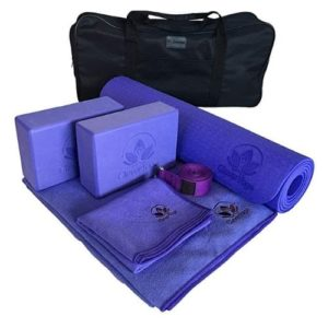 Yoga Set Kit 7 Piece