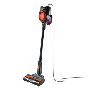 shark rocket ultra-light bagless vacuum
