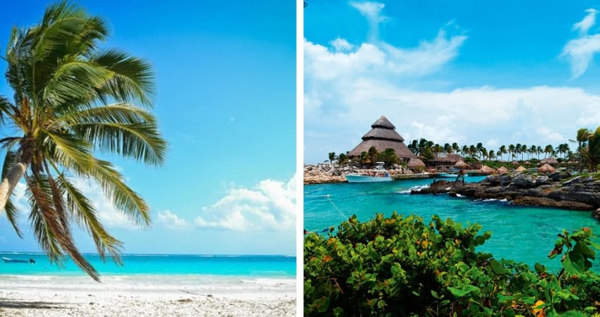 best places in mexico