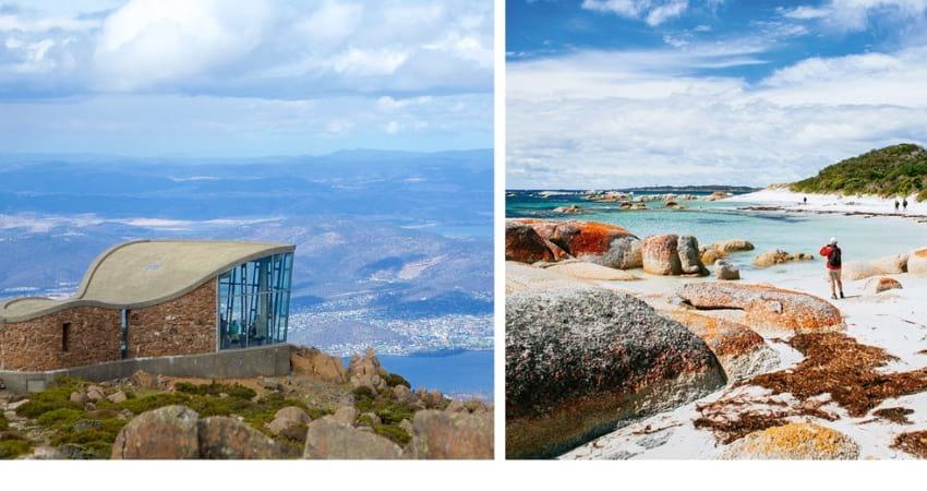 tasmania australia travel