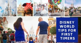 Disney world tips for first timers