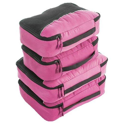 Bago 4 Set Packing Cubes