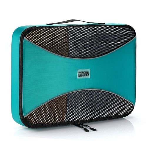 PRO Packing Cubes Lightweight Travel