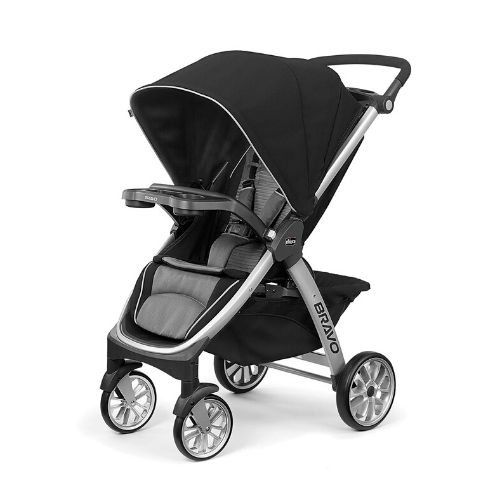 Chicco Bravo Air Quick Fold Stroller