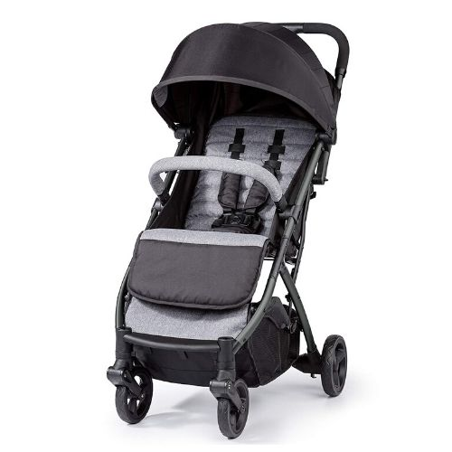 Summer 3Dpac CS+ Compact Fold Stroller review