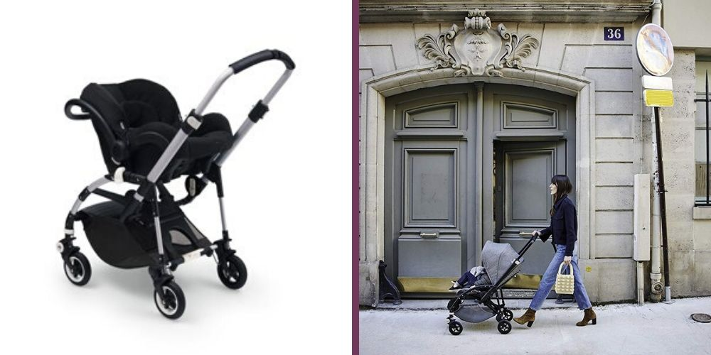 Bugaboo Bee5 Classic Complete Special-Edition Stroller review